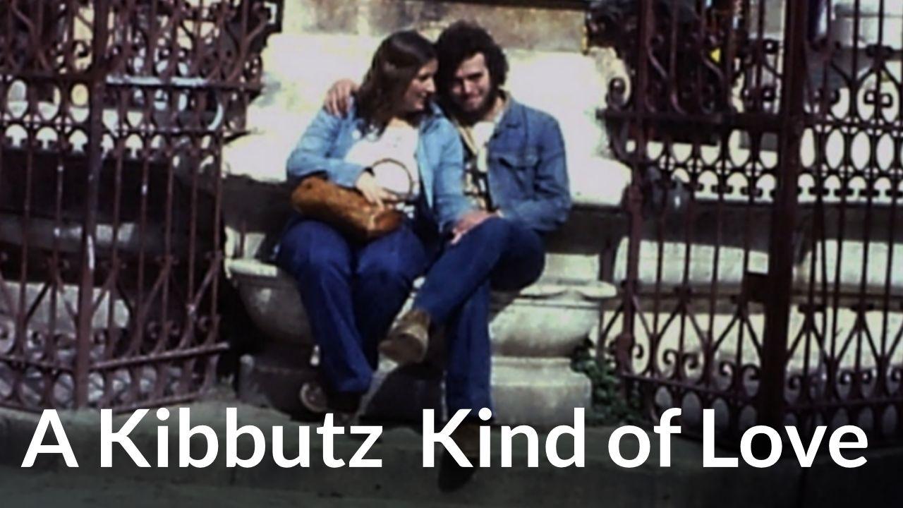 Kibbutz-love-story-Marguerite McMahon