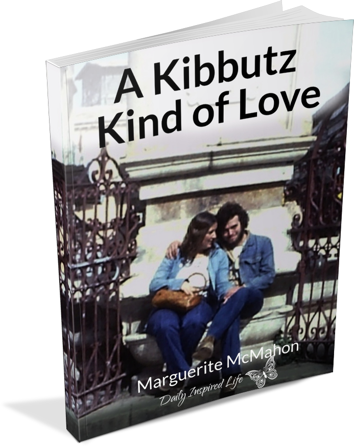 Kibbutz Love Story - Good Stories